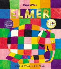 Elmer (30th Anniversary Collector's Edition)