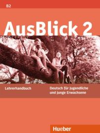 AusBlick 2 Lerarenboek