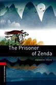 Oxford Bookworms Library Level 3: The Prisoner Of Zenda Audio Pack