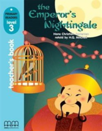The Emperor's Nightingale Teacher's Book