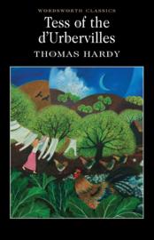 Tess of the d'Urbervilles (Hardy, T.)
