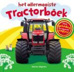 Het allermooiste tractorboek (Dawn Sirett) (Hardback)