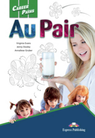 Career Paths Au Pair Student's Pack