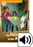 Oxford Read And Imagine Level 5: The Painting In The Attic Audio Cd Pack