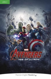 Marvel's The Avengers: Age of Ultron Book