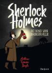 Sherlock Holmes De hond van Baskerville (Arthur Conon Doyle)