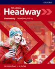 Headway Elementary Workbook With Key