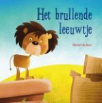 Het brullende leeuwtje (Michel de Boer)