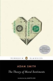 The Theory Of Moral Sentiments (Adam Smith)
