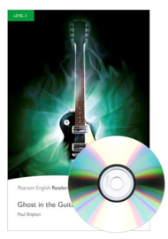 Ghost in the Guitar Book & CD Pack