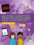 Games bouwen met JavaScript (Max Wainewright)