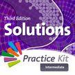 Solutions Intermediate Online Practice