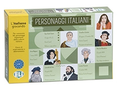 Personaggi Italiani