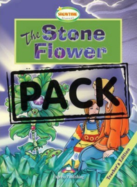 The Stone Flower Teacher's Pack (with Audio Cd/dvd Pal) & Cross-platform Application
