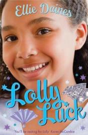 Lolly Luck (Ellie Daines) Paperback / softback