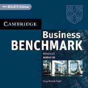 Business Benchmark Second edition Advanced BULATS edition Audio CDs (2)