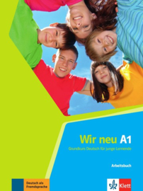Wir neu A1 Werkboek