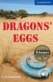 Dragons' Eggs: Paperback