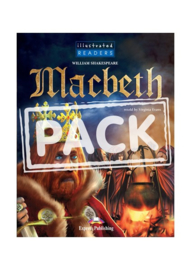 Macbeth Illustrated With Cd