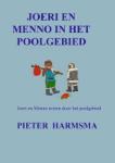 Joeri en Menno in het poolgebied (Pieter Harmsma) (Paperback / softback)