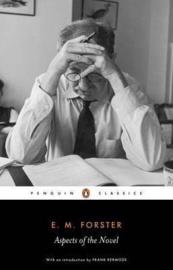 Aspects Of The Novel (Oliver stallybrass, E.M. Forster)