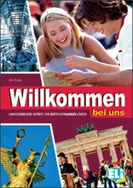 Wilkommen Bei Uns Teacher's Guide
