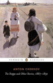 The Steppe And Other Stories, 1887-91 (Anton Chekhov)