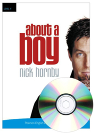 About a Boy Book & Multi-ROM Pack