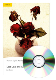 Lost Love & Other Stories Book & CD Pack