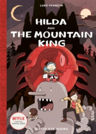 Hilda and the Mountain King : 6 : 6