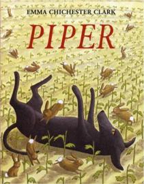 Piper (Emma Chichester Clark) Paperback / softback