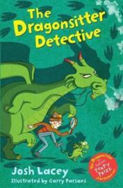 The Dragonsitter Detective (Josh Lacey) Paperback / softback