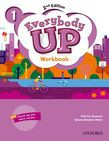 Everybody Up Level 1 Workbook