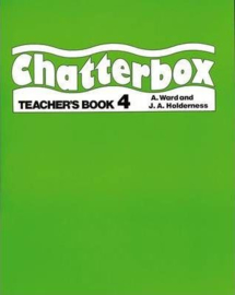 Chatterbox: Level 4: Teacher's Book