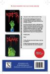 Monster & Draak tweeluik - compleet (deel 1 en 2) (Anton Wolvekamp)
