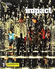 Impact 1 Workbook + Wb Audio Cd