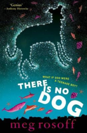 There Is No Dog (Meg Rosoff)