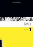 Oxford Bookworms Library Stage 1 Tests