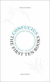 The First Ten Books (Confucius)