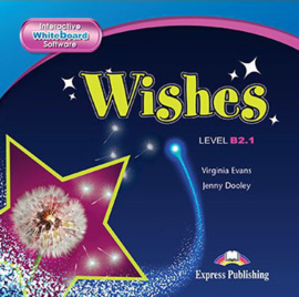Wishes B2.1 Iwb - Version 1 (revised) International