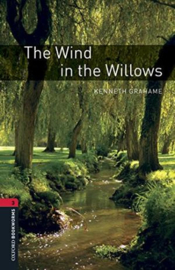 Oxford Bookworms Library Level 3: The Wind In The Willows Audio Pack