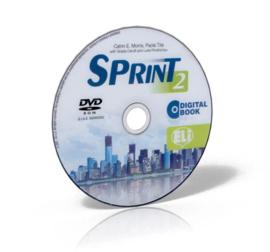 Sprint 2 - Class Digital Book - Dvd