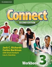 Connect Second edition Level3 Workbook