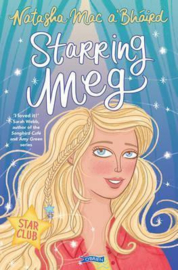 Starring Meg Star Club Book 2 (Natasha Mac a'Bháird)