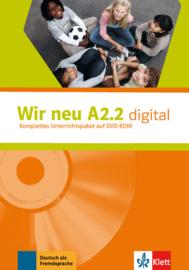 Wir neu A2.2 digital DVD-ROM