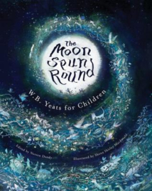 The Moon Spun Round (Hardcover)