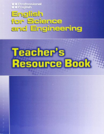 English For Science & Engineering Teacher's Resource Book