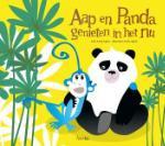Aap en Panda (Sonja Gijzen)