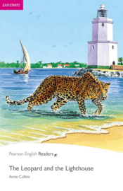 The Leopard & Lighthouse Book