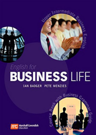 English For Business Life Upper-intermediate Coursebook